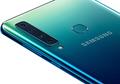 Mengintip 4 Kamera Belakang Samsung A9, Benarkah Cuma Gimik?