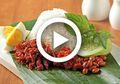 (Video) Resep Masak Nasi Lemak Malaysia, Enak dan Sederhana Membuatnya