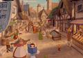 Cerita Film Disney Mengajak Kita Keliling Dunia, ke Mana Saja, ya?
