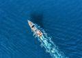 Menggunakan Bahan Bakar dari Ikan Mati, Kapal Pesiar Ini Siap Berlayar