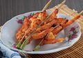 Resep Masak Udang Jepit, Makan Malam Pasti Jadi Semakin Nikmat