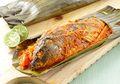 Resep Pepes Ikan: Pepes Ikan Mas Bumbu Bali, Siap-Siap Ketagihan Sama Kelezatannya
