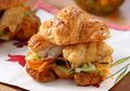 Resep Membuat Crispy Fish Sandwich, Si Kecil Pasti Gak Bakal Melewatkan Sarapan