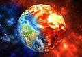 Bumi Akan Menghadapi Sejumlah Bencana Sekaligus Akibat Pemanasan Global