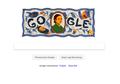 Ada Sosok Ibu Maria Walanda Maramis di Google Doodle Hari Ini