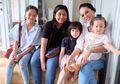 Sering Dibully Sampai Ibunya Menangis, Cantiknya Sosok Anak Angkat Ussy Sulistiawaty Terungkap Saat Makan
