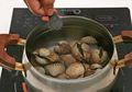 Tips Masak Kerang, Perhatikan Cara Mengolah Kerang Supaya Tidak Amis Berikut Ini