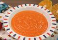 [VIDEO] Resep MPASI Pure Pepaya Jeruk, Bikin Si Kecil Lahap Makan