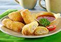 Resep Membuat Risoles Ayam Carbonara, Camilan Yang Bikin Si Kecil Ogah Jajan Di Luar