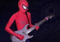 Gahar. Soundtrack Spider-Man Dibuat Ulang Versi Metal