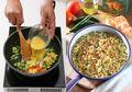 Tips Supaya Nasi Goreng Harum Aromanya, Ikuti Cara Praktis Berikut Ini