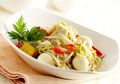 Resep Masak Taoge Cah Tahu, Hidangan Nikmat yang Bisa Kilat Dibuat