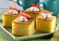 Resep Membuat Kue Lapis Tape Keju, Kombinasi Nikmat untuk Sarapan
