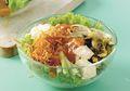 Resep Membuat Salad Saus Kacang, Olahan Sayur Dengan Saus Istimewa