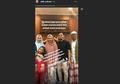 Berbalut Hijab, Lindswel Kwok Sambangi Kediaman Imam Nahrawi Bersama Sang Kekasih