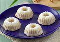 Resep Membuat Putu Ayu Secang, Kue Tradisional Yang Selalu Jadi Idola