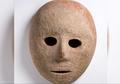 Meskipun Berusia 9.000 Tahun, Topeng Ini Dibuat dengan Sangat Natural