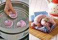 Tips Sukses Membuat Roti Kukus, Semua Pasti Bisa Membuatnya Kalau Mengikuti Tips Ini