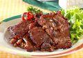Resep Masak Dendeng Daging, Mudah Dibuat Dalam 4 Langkah Saja
