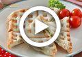 (Video) Resep Membuat Wafel Isi Saus Keju yang Mudah dan Nikmat, Pas Jadi Menu Sarapan Pagi yang Fancy