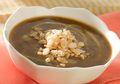 Resep Membuat Bubur Kacang Hijau Rice Crispy, Sarapan Ringan yang Bikin Perut Tetap Kenyang