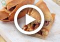 (Video) Resep Membuat Martabak Lipat Paling Mudah, Gak Perlu Pesan Antar, Bisa Dipraktikkan di Rumah