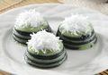 Resep Membuat  Kue Jongkong Mini, Nikmatnya Bikin Ketagihan