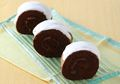 Resep Membuat Chiffon Gulung Cokelat Glasur, Lidah Pasti Terbuai dengan Kenikmatannya