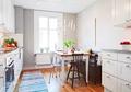 3 Cara Memilih Desain Meja Makan di Rumah Mungil, Agar Hemat Tempat