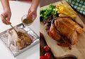 Tips Ayam Panggang Oven, Ini 5 Rahasia Supaya Kulit Ayam Panggang Oven Cokelat Mengkilap