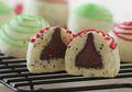 Resep Membuat Sagoo Chocolate Kisses, Kue Kering Natal Cantik Dengan Cita Rasa Manis Menggiurkan