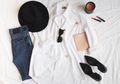 Baju Putih Bakalan Cocok Kalau Dipakai Sama 6 Zodiak Ini, Girls!