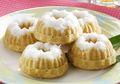 Resep Membuat Putu Ayu Singkong, Variasi Kue Tradisional yang Pasti Disuka