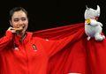 Fotonya Memakai Hijab Viral, Inilah Segudang Prestasi Lindswell Kwok si Ratu Wushu Indonesia