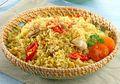 Resep Masak Nasi Goreng Kencur, Sarapan Kilat Yang Bisa Dibuat Dalam 30 Menit Saja