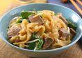 Resep Membuat Kwetiau Kuah Daging Mirip Restoran Chinese Food