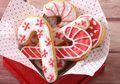 Resep Membuat Lemon Cane Cookies, Kue Kering Natal yang Curi Perhatian Semua Orang
