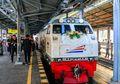 Niat Liburan Natal Tahun Baru di Seputaran Jawa Tengah? Coba Kereta  Baru Joglosemarkerto!