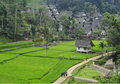 Kampung Naga Tasikmalaya, Pilihan Tepat untuk Menyepi dari Dunia Modern dan Teknologi