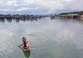 Kampung Bajo Mola, Tempat Tinggal Suku Bajau Si Penjelajah Air yang Tangguh