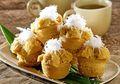 Resep Membuat Kue Mangkuk Gula Merah,  Lembut Dan Manisnya Pas Untuk Teman Ngeteh