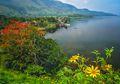 Menjelajahi Pulau Samosir, Jantung Budaya Batak Toba