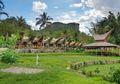Ke'te Kesu, Warisan Megah dari Kekayaan Tradisi Toraja