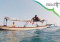 Nikmatnya Berkemah di Pulau Dolphin di Kepulauan Seribu, DKI Jakarta