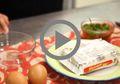 [VIDEO] Mau Bikin Indomie Kribo yang Viral? LIhat Dulu Video Ini!