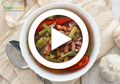 (Video) Resep Masak Sayur Asem Kacang Merah yang Enak dan Mudah Dibuat, Cita Rasanya Super Mantap!
