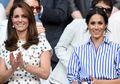 Kate Middleton & Meghan Markle Punya Cara Biar Nyaman Pakai Heels!