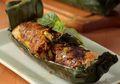 Resep Masak Nasi Bakar Bandeng Pedas, Enaknya Pake Banget!