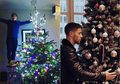 Intip Inspirasi Dekorasi Natal Selebritis Hollywood, Kylie Jenner Hingga Nick Jonas