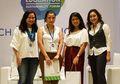 Buku Cerita Hingga Tenun Toraja, Simak Deretan Kisah Perempuan Inspiratif dari Permata Bank United for Education Sustainability Forum 2018